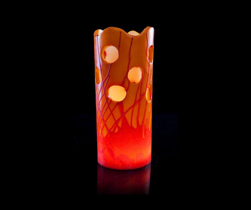 Tanha design dise o de velas - Velas de diseno ...